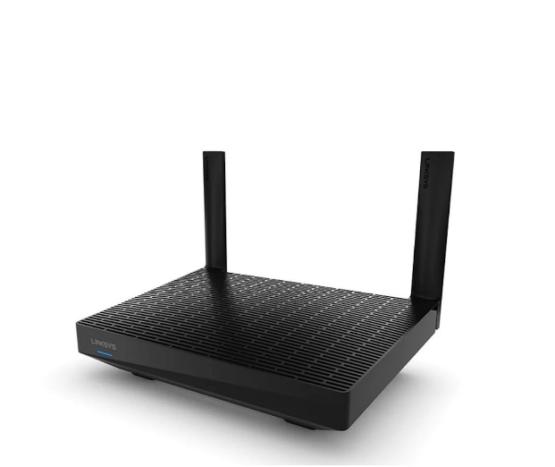 Router WiFi 5 Mesh Linksys Mr7350 Wifi 6 Dual Band 1