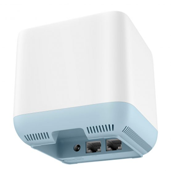 Router TCL Linkhub Mesh Wifi AC1200 3