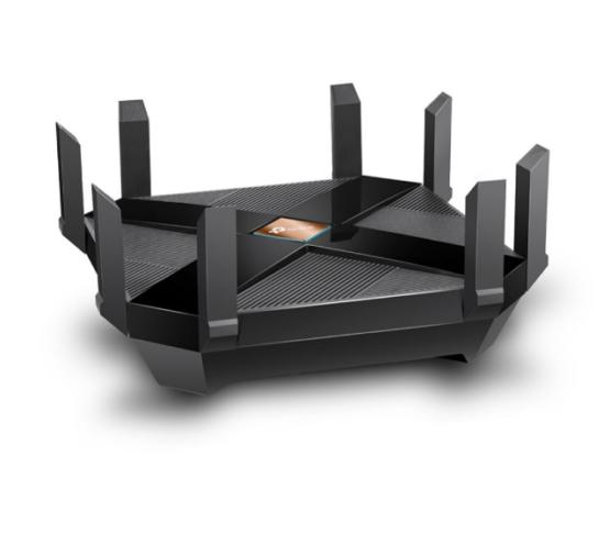 Router Tpl Archer Ax6000 Wifi 6 Ax6000 Dual Band 2