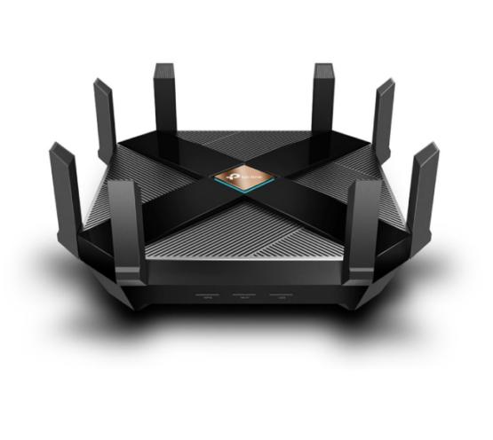 Router Tpl Archer Ax6000 Wifi 6 Ax6000 Dual Band 1