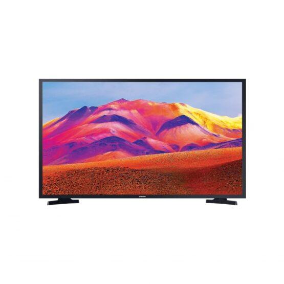 "Televisor Samsung Led Smart TV 43"" UHD 4K 1"