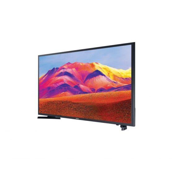 "Televisor Samsung Led Smart TV 43"" UHD 4K 2"