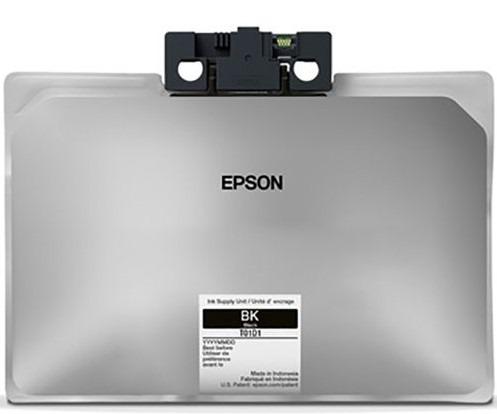 Tinta Epson Negro WF-C579R Alta Calidad 1
