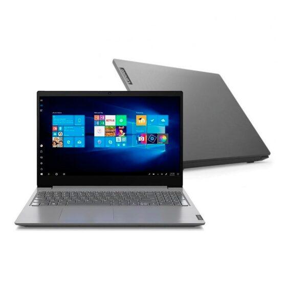 "Notebook Lenovo V15 ADA/ 15,6""/ 3150u/ 4Gb/ 500Gb Win10 1"