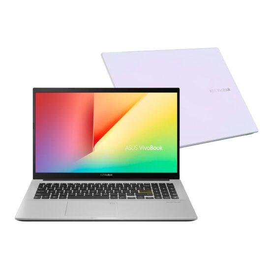 "Notebook Asus Vivobook F513/ 15,6""/ Ryzen 5/ 8Gb/ 128Gb/ 1Tb/ Win10 1"