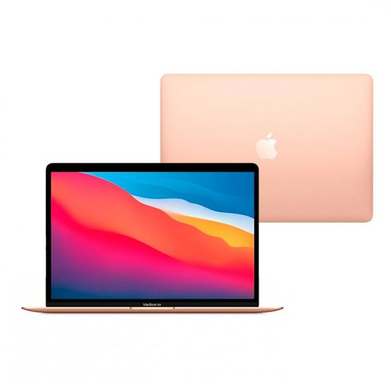 "Notebook Apple Macbook Air M1 /13,3""/ 8Gb/ 512Gb/ Mac Español 1"