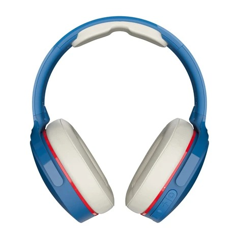 Auriculares Skullcandy Hesh Evo Wireless 4