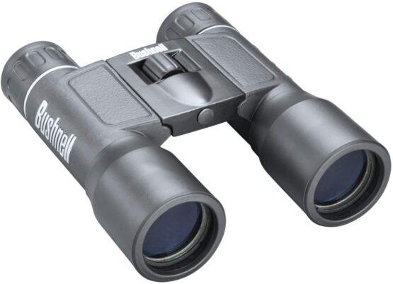 Binoculares Bushnell Powerview 10x32 mm Negro Porro 1