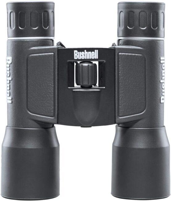 Binoculares Bushnell Powerview 10x32 mm Negro Porro 2
