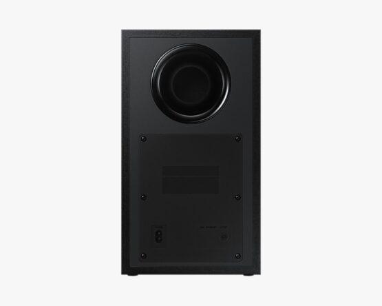 Barra de Sonido Samsung Inalambrica HW-R550 8