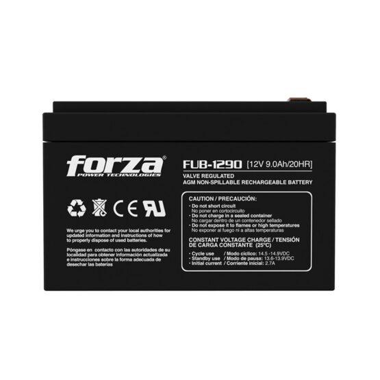 Bateria Forza FUB-1290 12V 2