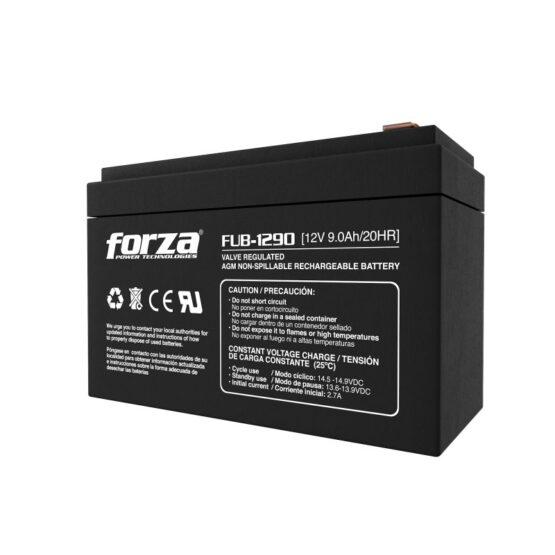 Bateria Forza FUB-1290 12V 1