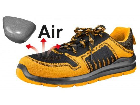 """Zapato """"Air"""" Ingco Champion con Puntera de Seguridad 1"""