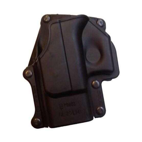 Canana Fobus Holster para Glock 26 - 27 1