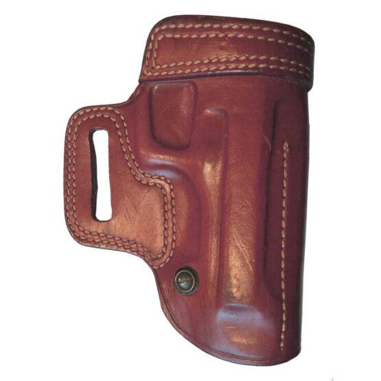 Canana Galco en Cuero legítimo para Pistolas Beretta 92 - 99 1