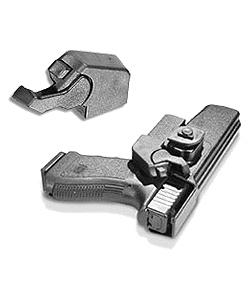 Canana para Glock Seguridad 1