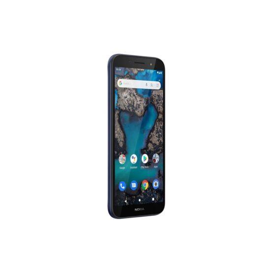 "Celular Nokia C1 Plus TA-1318 Ss/ 5,45""/ 1Gb/ 32Gb/ Ltau 3"