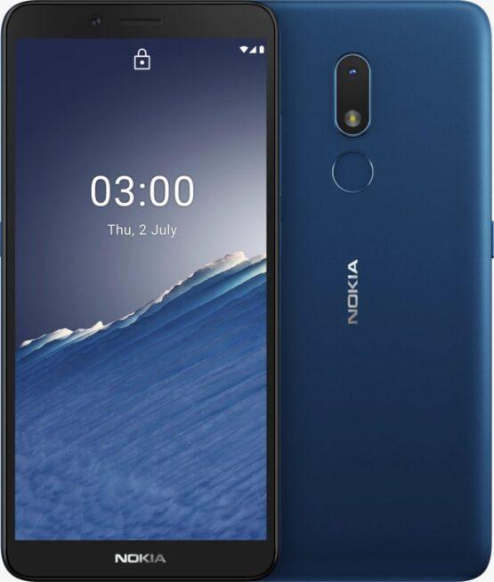 Celular Nokia C3 TA-1298 SS / Octa-core / 32GB/3GB / Android 10 2