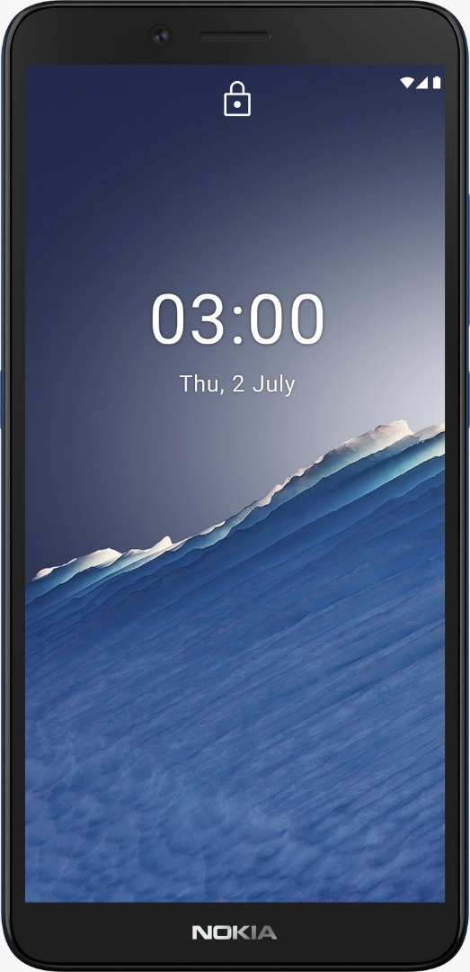 Celular Nokia C3 TA-1298 SS / Octa-core / 32GB/3GB / Android 10 1