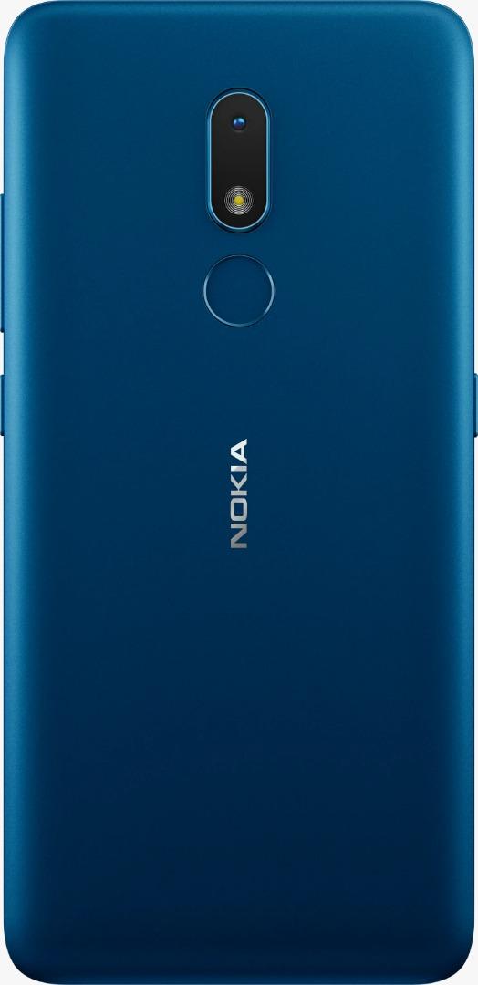Celular Nokia C3 TA-1298 SS / Octa-core / 32GB/3GB / Android 10 3