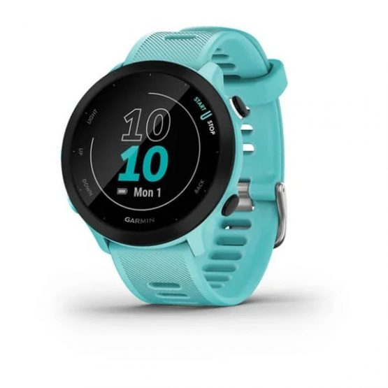 Reloj Inteligente Garmin Forerunner 55 con GPS 4