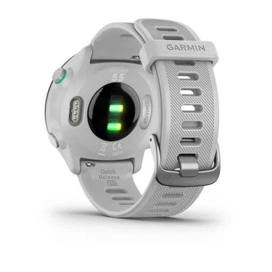 Reloj Inteligente Garmin Forerunner 55 con GPS 6