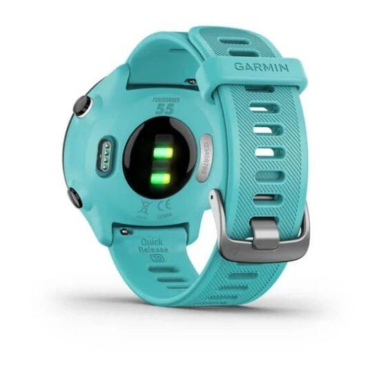 Reloj Inteligente Garmin Forerunner 55 con GPS 7