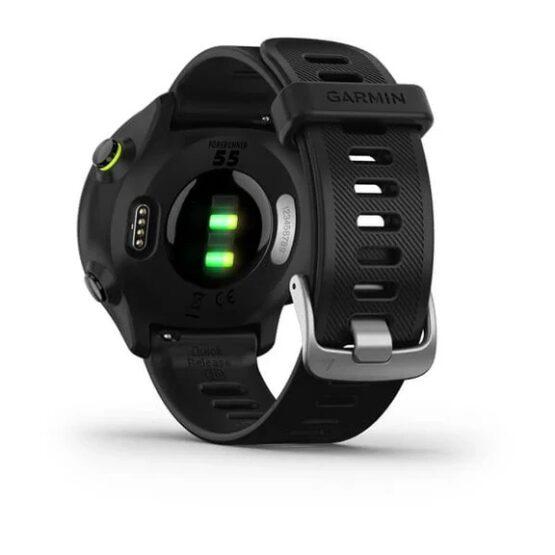 Reloj Inteligente Garmin Forerunner 55 con GPS 8