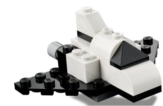 Juego Lego Classic Creative Brick Box 1200 Piezas 5