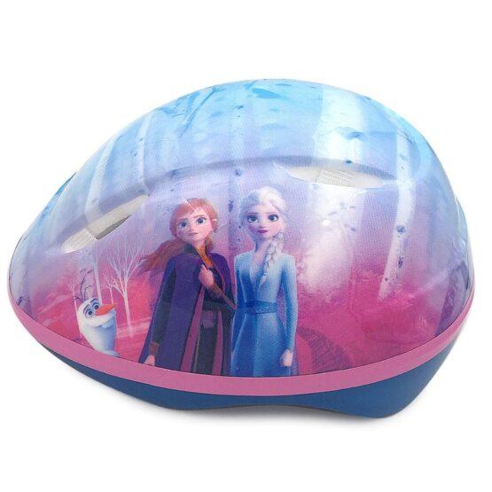 Mini Combo de Patinaje Frozen II (talle del 26 al 29) Ajustables 3