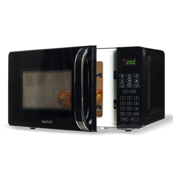 Microondas Digital Smartlife 20 Lts 700W 2