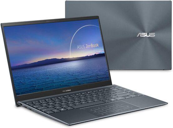 """Notebook Asus Zenbook SPA UX425EA-BM024/ 14""""/ I7/ 1Tb/ 16Gb/ Win10 1"""