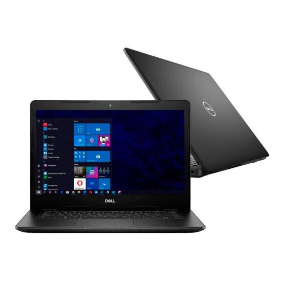 """Notebook Dell Inspiron 3493/ 14""""/ I3/ 4Gb/ 128Gb/ Win10 1"""