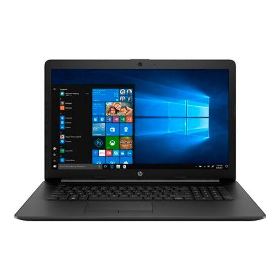 "Notebook Hp 17-BY3007CY/ 17,3""/ Core I5 8Gb/ 256Gb/ Win10 REFAA 2"