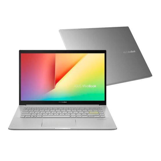 "Notebook Asus Vivobook X413JA/ 14""/ I3/ 4Gb/ 128Gb/ WIN 2"