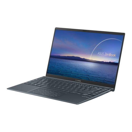 """Notebook Asus Zenbook SPA UX425EA-BM024/ 14""""/ I7/ 512Gb/ 16Gb/ Win10 4"""