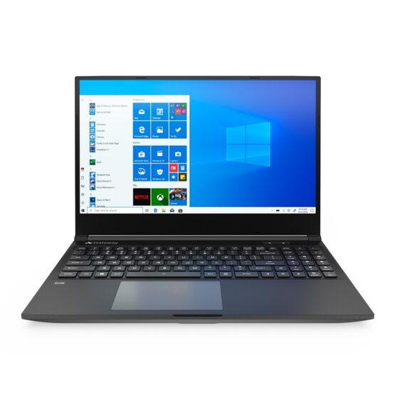 Notebook Gaming Gateway 15,6 Ryzen 5 8gb 256gb Gtx1650 1