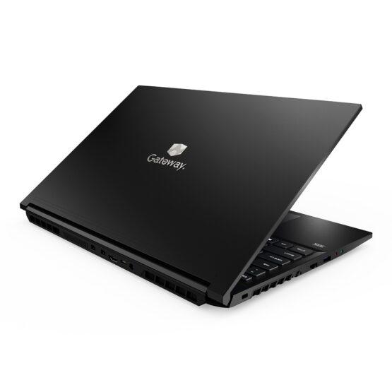 Notebook Gaming Gateway 15,6 Ryzen 5 8gb 256gb Gtx1650 3