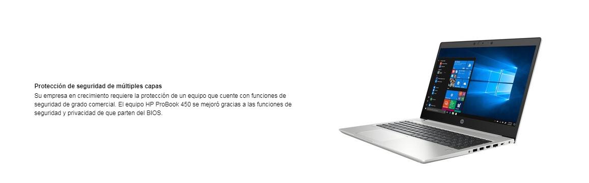 "Notebook HP 8ZN63LT#ABM / 15.6"" / I7 / 8GB / 1TB / Win10 Pro 7"