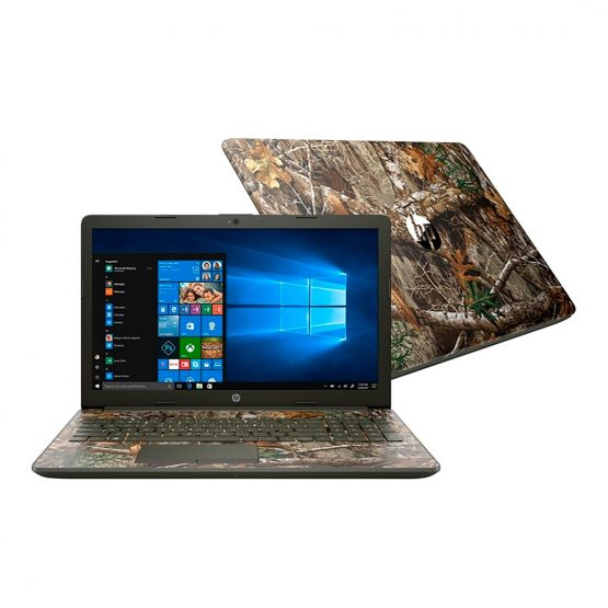 "Notebook Hp 15-DB1047WM/ 15,6""/ Ryzen 3/ 8Gb /256Gb / Win10/ REFAA 1"