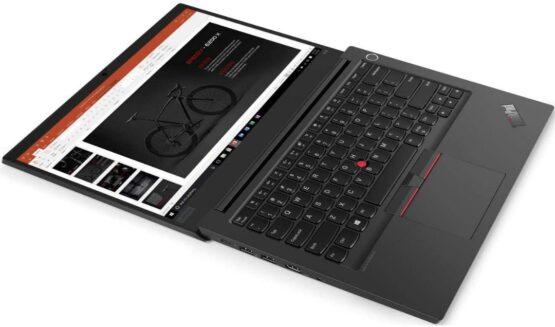 "Notebook Lenovo ThinkPad E14/ 14""/ Core i5-10210U/ 256Gb/ 8Gb/ WIN10 PRO 2"