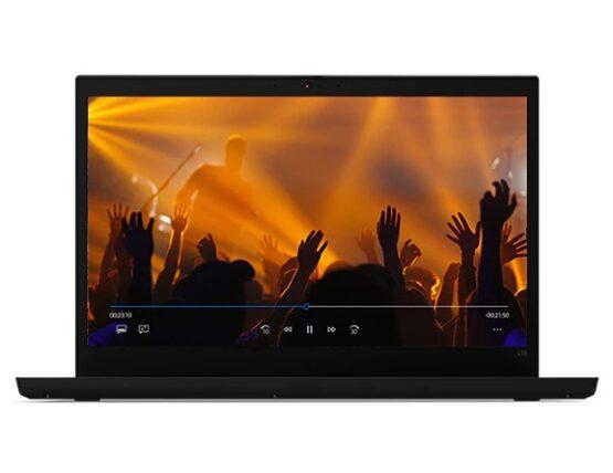"Notebook Lenovo ThinkPad L15 / 15.6""/ AMD Ryzen 3 PRO 4450U/ 256Gb/ 8Gb/ WIN10 Pro 2"