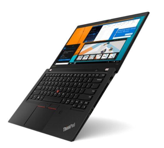 "Notebook Lenovo ThinkPad T495/ 14""/ AMD Ryzen 5 PRO 3500U/ 256Gb SSD/ 16Gb/ WIN10 Pro 2"