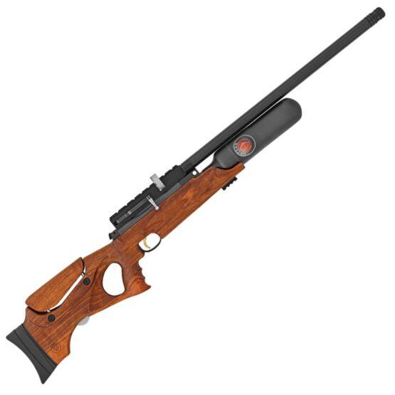 Rifle Pcp Hatsan Nova Star Qe .25/6,35 mm 1