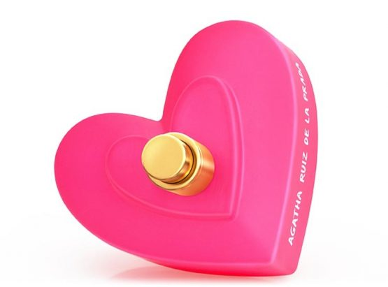 Perfume Mujer Agatha Ruiz de la Prada Love Love Love 2