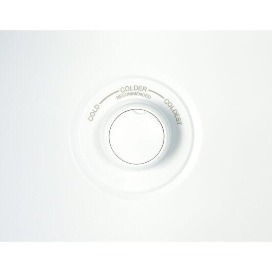 Refrigerador Frio Seco Smartlife con Dispensador 249 Lts 11