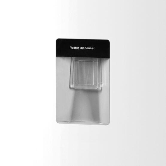 Refrigerador Frio Seco Smartlife con Dispensador 249 Lts 10