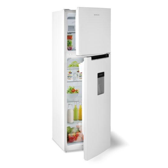 Refrigerador Frio Seco Smartlife con Dispensador 249 Lts 5