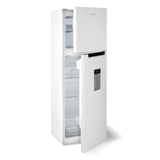 Refrigerador Frio Seco Smartlife con Dispensador 249 Lts 4