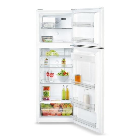 Refrigerador Frio Seco Smartlife con Dispensador 249 Lts 3